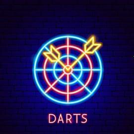 Cá Cược Phi Tiêu (Darts)   Game Bình Dân Lên Đời Cược Bet
