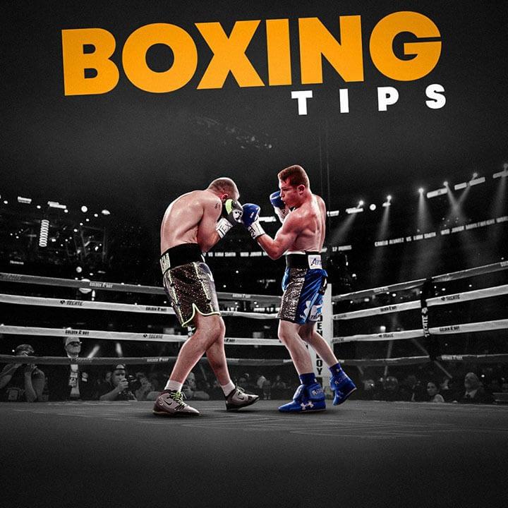 Kinh nghiệm cược Boxing
