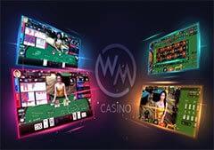 WM Casino | Nền Tảng Cá Cược Của Thời Đại Mới