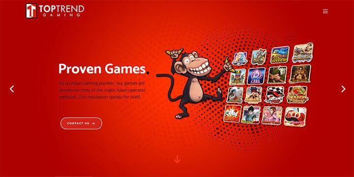 Toptrend Gaming là gì?