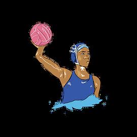 Cá Cược Bóng Nước   Hướng Dẫn Cách Cược Water Polo Cơ bản