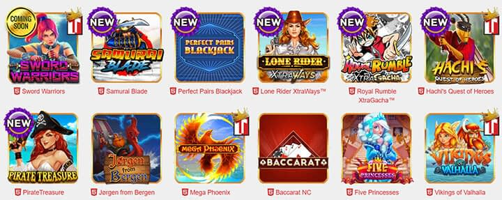 Game Slot toptrend gaming