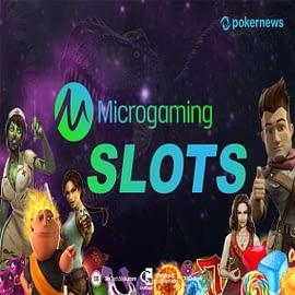 Microgaming   Sảnh Live Casino Uy Tín Lâu Đời Thế Giới