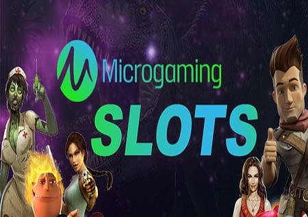 Microgaming | Sảnh Live Casino Uy Tín Lâu Đời Thế Giới