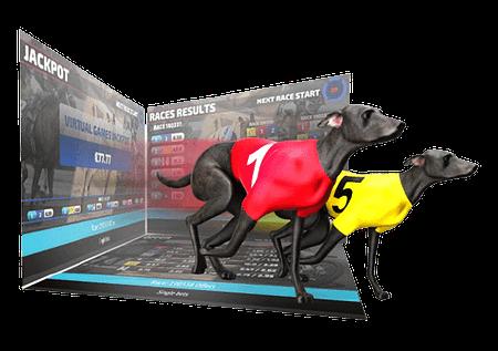 Đua Chó Ảo | Game Tốc Độ Đáng Chú Ý Tại BK8