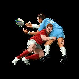 Cá Cược Bóng Bầu Dục | Hướng Dẫn Cá Độ Rugby A Đến Z