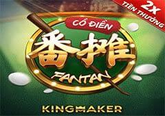 Classic Fantan | Game Đếm Hạt Phong Cách Xưa