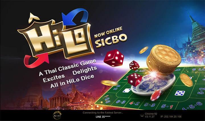 All Bet Casino BK8