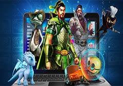 Asia Gaming | Sảnh Live Casino Lâu Đời Bậc Nhất