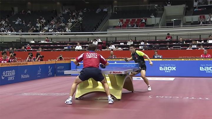 Bóng bàn là gì?