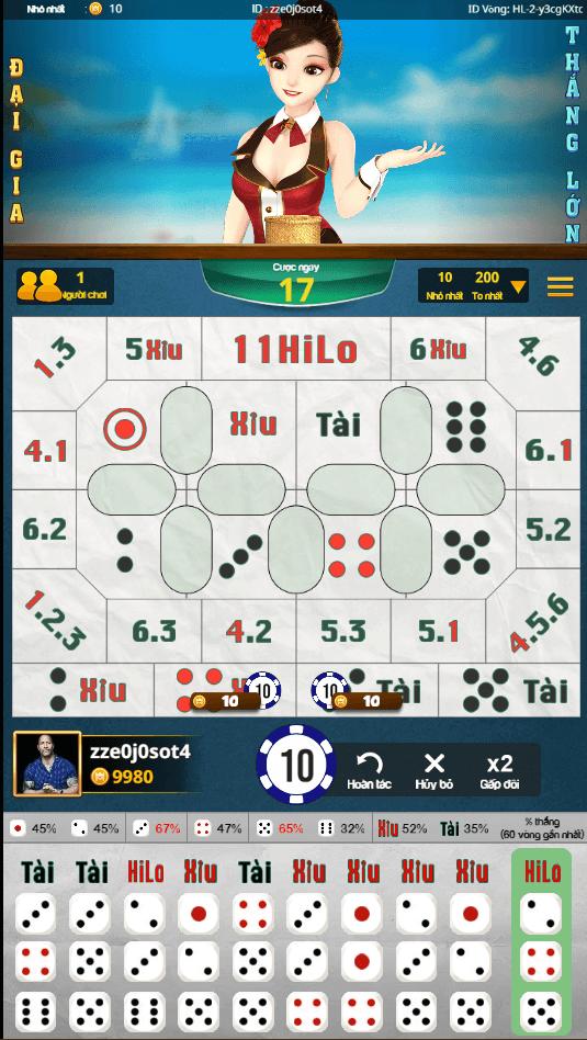 Thái Hilo là gì?