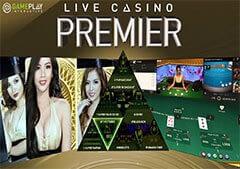Gameplay Interactive | Sảnh Casino Tích Hợp Nhiều Tính Năng