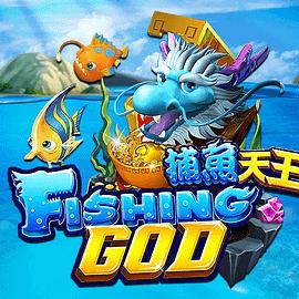 Fishing God (Thần Bắn Cá)   Game Bắn Cá Siêu Thị Đặc Trưng