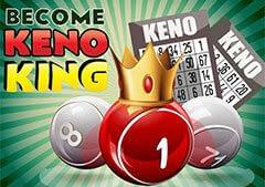Keno Gameplay Interactive | Trò Chơi Xổ Số Đổi Thưởng