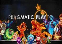 Pragmatic Play | Game Slot (Nổ Hũ/Quay Hũ) Nổi Tiếng Châu Âu